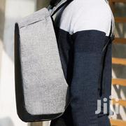Anti-theft Laptop Backpack Available On Grineria Store | Bags for sale in Lagos State, Lagos Mainland