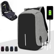 Laptop USB Charging Port Backpack | Bags for sale in Lagos State, Lagos Mainland