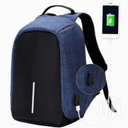 Anti-theft Laptop Backpack Selling On Grineria Store | Bags for sale in Lagos State, Lagos Mainland