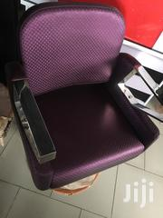 High Quality Standard Saloon Leather Chairs | Salon Equipment for sale in Lagos State, Ojo