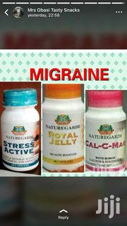 Fight Migraine Naturally With Swissgarde Products | Vitamins & Supplements for sale in Lagos State, Surulere