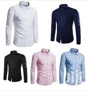 Fashion 5 Pairs Of Quality And Classy Men Shirts - Multi-colored | Clothing for sale in Lagos State, Maryland