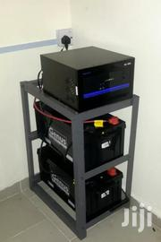 Extremely Rugged 2kva Inverter Installation | Building & Trades Services for sale in Lagos State, Oshodi-Isolo