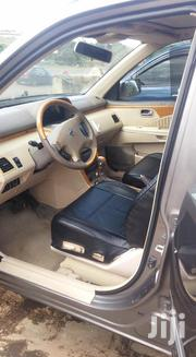 Nissan X-Trail 2.5 4x4 2006 Gray | Cars for sale in Oyo State, Ibadan