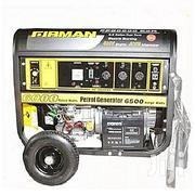Firman Key Starter Generator With Remote Control | Electrical Equipments for sale in Lagos State, Ibeju