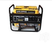 Elepaq 1.5KVA Generator - SV2200 | Electrical Equipments for sale in Oyo State, Ibadan South West