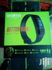 Oraimo Smart Wrist Band. | Accessories for Mobile Phones & Tablets for sale in Cross River State, Calabar