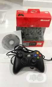 Xbox Pad For Laptops | Video Games for sale in Enugu State, Enugu