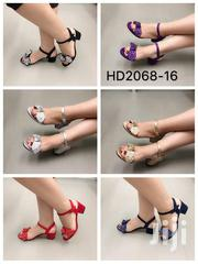 Quality Sandals Heel, Elegant Woman Let Your Feet Speak | Shoes for sale in Lagos State