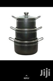 Master Chef Non Stick Pot | Kitchen & Dining for sale in Lagos State, Alimosho