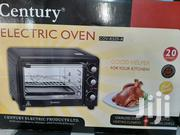Century Electric Oven 20litres | Kitchen Appliances for sale in Kwara State, Ilorin East