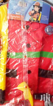 Fire Fighter Costume | Children's Clothing for sale in Lagos State, Oshodi-Isolo