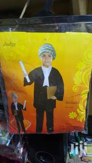Judge And Lawyer Costumes | Children's Clothing for sale in Lagos State, Oshodi-Isolo