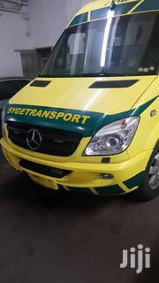 Mercedes-benz Sprinter 2012 Yellow | Buses & Microbuses for sale in Rivers State, Port-Harcourt
