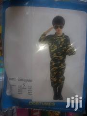 Solider, Navy and Police Costumes | Children's Clothing for sale in Lagos State, Oshodi-Isolo