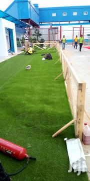 Fake Grass Carpet For Sale Gombe State | Landscaping & Gardening Services for sale in Lagos State, Ikeja