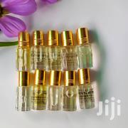 Undiluted Designer And Arabian Perfume Oil | Fragrance for sale in Lagos State, Surulere
