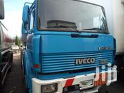 Iveco Tank Truck 10 Bolt 2000 | Trucks & Trailers for sale in Lagos State, Lagos Island