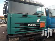 Iveco 2000 Model Green | Trucks & Trailers for sale in Lagos State, Lagos Mainland