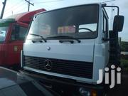 Mercedes-benz 814 2000 Model 8 Bolt White | Trucks & Trailers for sale in Lagos State