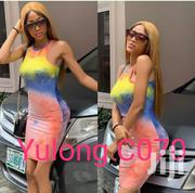Lovely Bodycore Gown Available In Colours | Clothing for sale in Lagos State, Lekki Phase 1