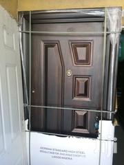 German Standard Steel Door | Doors for sale in Lagos State, Orile