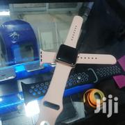 Apple Iwatch Series 3 38mm Gps | Smart Watches & Trackers for sale in Lagos State, Ikeja