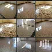 Terrazzo Marble Restoration | Cleaning Services for sale in Lagos State, Ikoyi