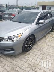 Honda Accord 2016 Gray | Cars for sale in Lagos State, Lekki Phase 1