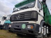 Mercedes 8 Tyres ,26 Tons Compactor 1999 | Trucks & Trailers for sale in Lagos State, Amuwo-Odofin