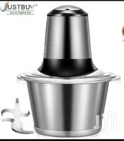 Steel Food Processor Yam Pounder   Kitchen Appliances for sale in Lagos State, Ikotun/Igando