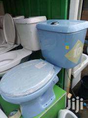 Twyford Mini Set Blue Color | Plumbing & Water Supply for sale in Lagos State, Orile