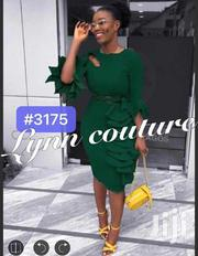 New Female Fitted Gown | Clothing for sale in Lagos State, Egbe Idimu
