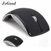 2.4 Ghz Wireless Foldable Folding Arc Mice Optical Portable Mouse | Computer Accessories  for sale in Lagos State, Ikeja