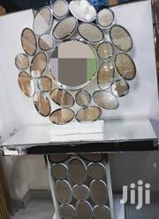 Bee Eye Mirrored Console Table and Mirror | Home Accessories for sale in Lagos State, Lekki Phase 2