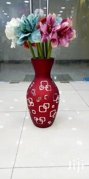 Egg Shape Flower Vase | Home Accessories for sale in Lagos State, Lekki Phase 2