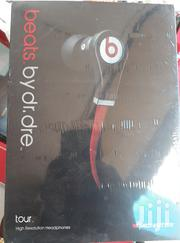 Beats By Dr. Dre Earpiece | Accessories for Mobile Phones & Tablets for sale in Lagos State, Ikeja