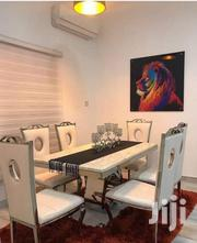 Marble Dining By 6 Seaters   Furniture for sale in Lagos State, Ojo