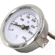 Industrial 50~350 Temperature Dial Capillary Thermometer | Restaurant & Catering Equipment for sale in Lagos State, Ifako-Ijaiye