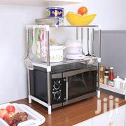 Microwave Stand | Kitchen Appliances for sale in Lagos State, Ilupeju