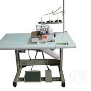 Emel Industrial Overlocking Sewing Machine - Weaving Machine | Manufacturing Equipment for sale in Abuja (FCT) State, Asokoro