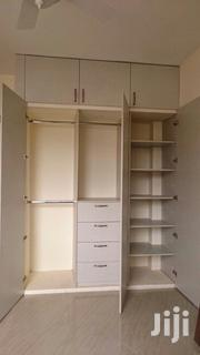 Wardrobe Designed Just For You | Manufacturing Services for sale in Abuja (FCT) State, Lugbe District