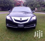 Acura ZDX 2012 Black | Cars for sale in Lagos State, Yaba