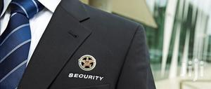 Security Guard Urgently Needed