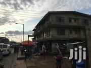 Old Building Off Ogunlana/Mustapha Kosoko Street, Ijesha Surulere for Sale with Purchase Receipt. | Commercial Property For Sale for sale in Lagos State, Surulere