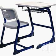 Study Chair And Table | Furniture for sale in Abuja (FCT) State, Central Business District