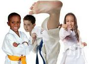 Karate And Taekwondo For Kids | Classes & Courses for sale in Delta State, Oshimili South