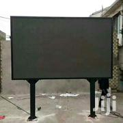 Double Stand Outdoor LED Display Billboard | Manufacturing Services for sale in Abuja (FCT) State, Gwagwalada