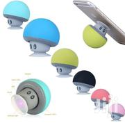 Mini Mushroom Bluetooth Speaker | Audio & Music Equipment for sale in Lagos State, Ilupeju