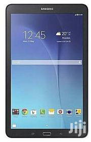 Samsung Galaxy Tab E Black 8 GB | Tablets for sale in Delta State, Warri South